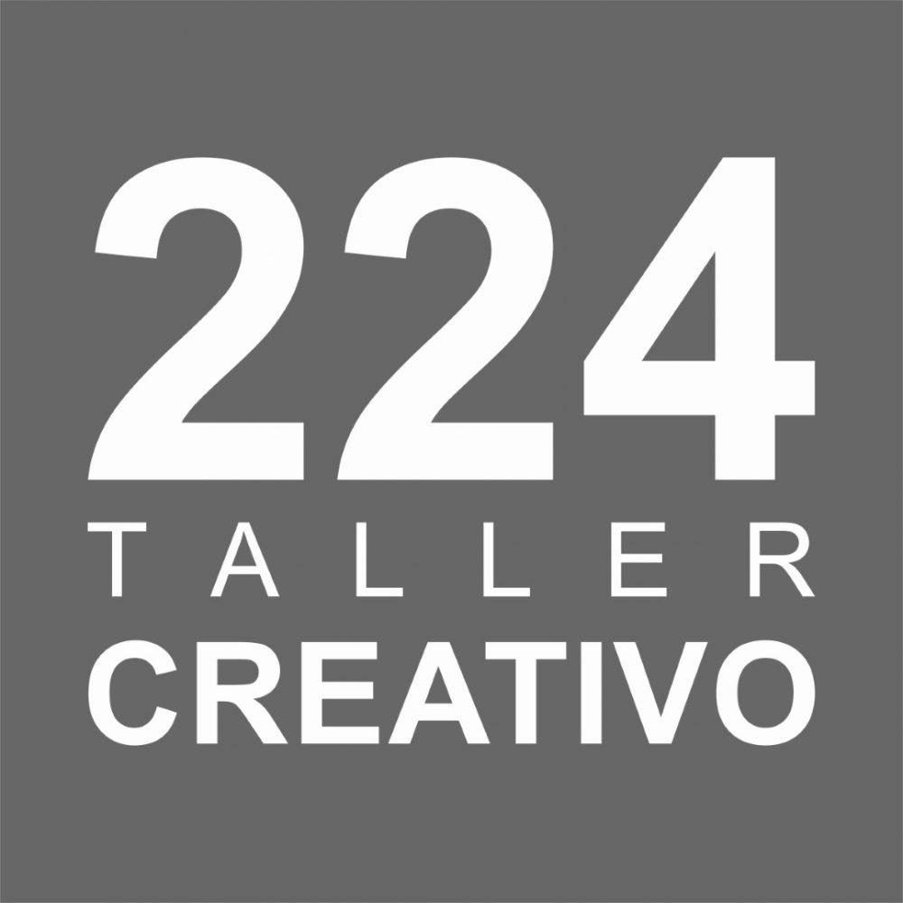 224 taller creativo