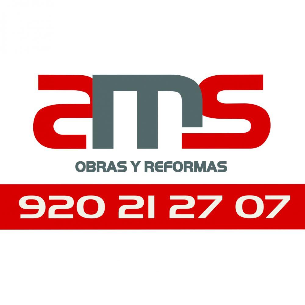 AMS Obras y reformas