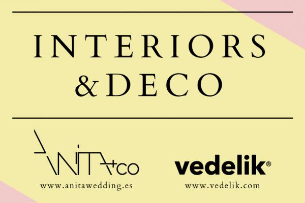 Vedelik + Anita&Co